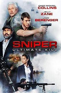 Sniper: Ultimate Kill (Latino)