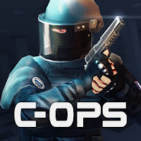 Download Critical Ops 0.9.1.f191 Mod Apk