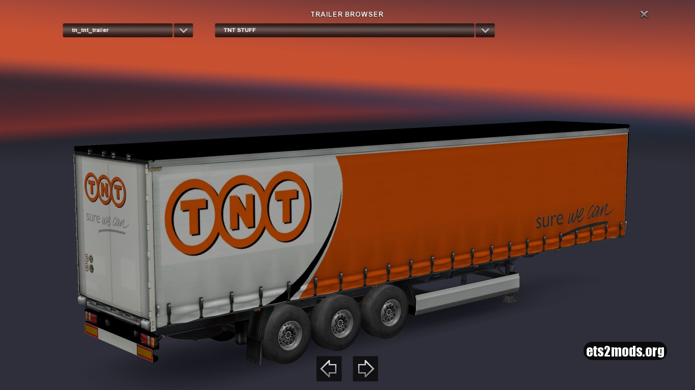 Combo Pack TNT