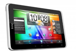 HTC Flyer Review - Good tablet excellent design and battery life