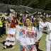 La fiesta que nos une, a tope: El Lunes Regional estalla en colores y tradiciones en Plaza Carnaval