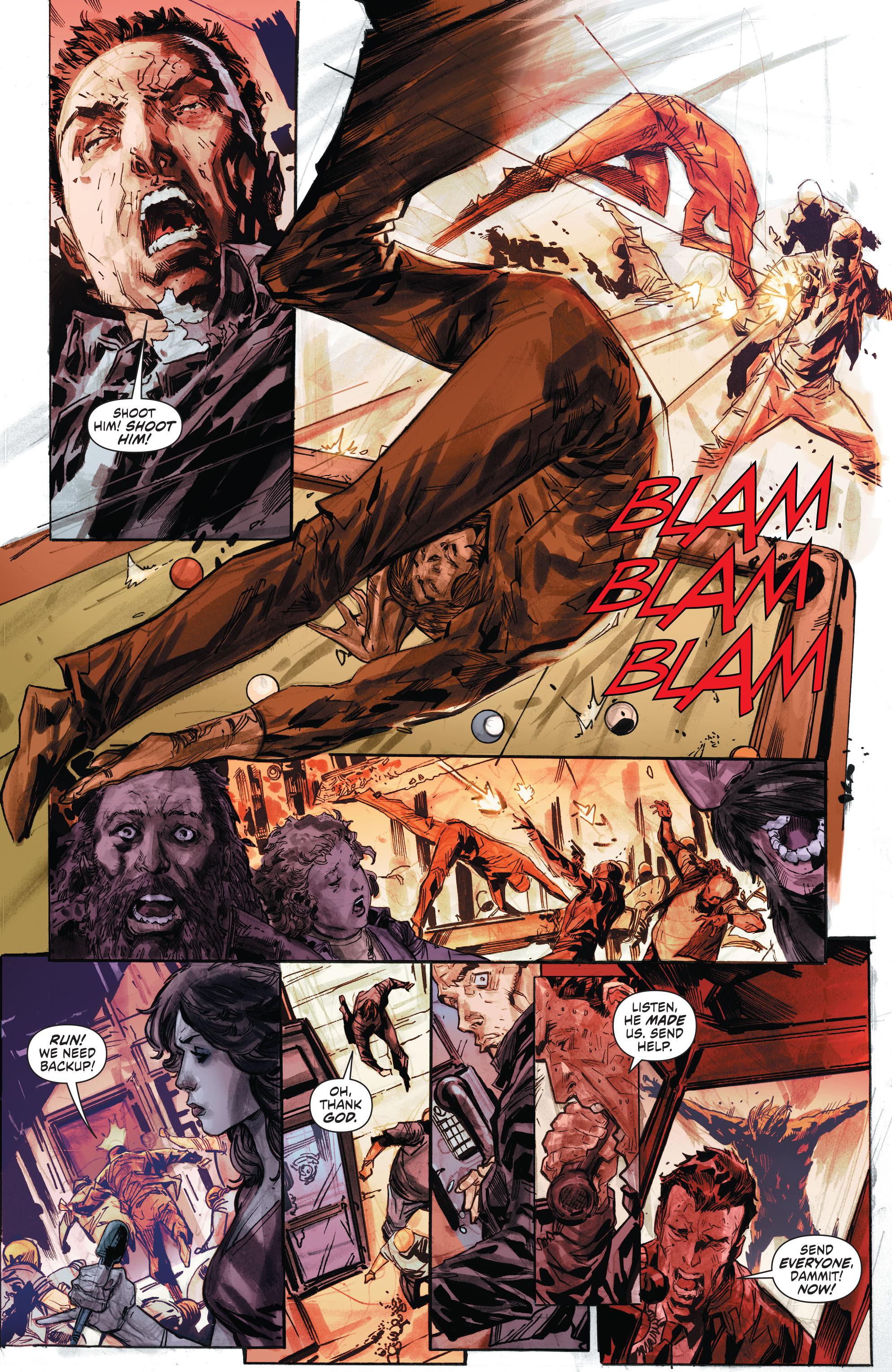 Read online Secret Six (2015) comic -  Issue #1 - 6