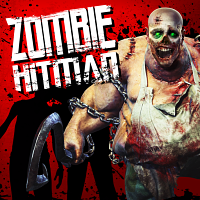 Game Zombie Hitman Mod