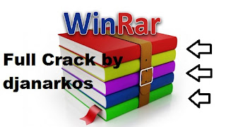 WINRAR TERBARU WINDOWS 7, 8, 10 (32-bit dan 64-bit)