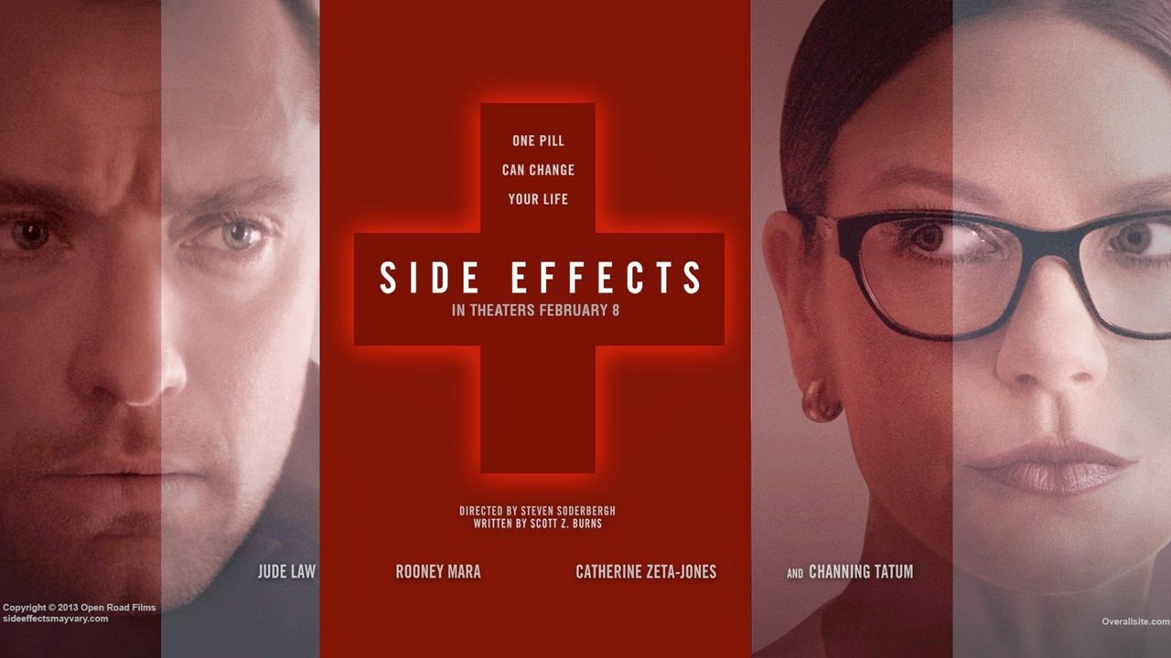 side effects jude law catherine zeta-jones