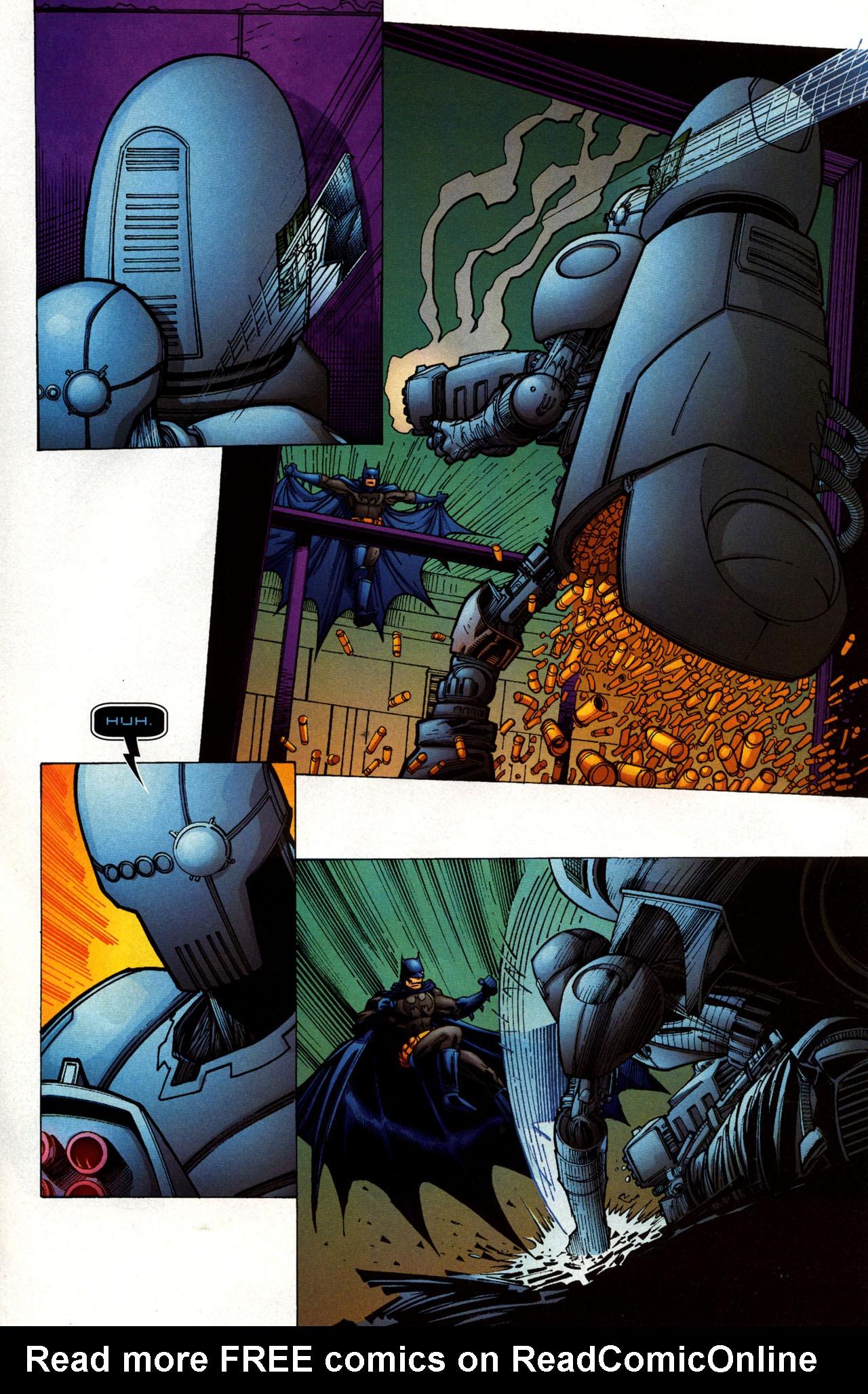 Batman Confidential Issue #5 #5 - English 19