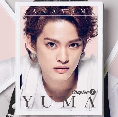 [MUSIC] 中山優馬 – Chapter 1 (2014.11.26/MP3/RAR)