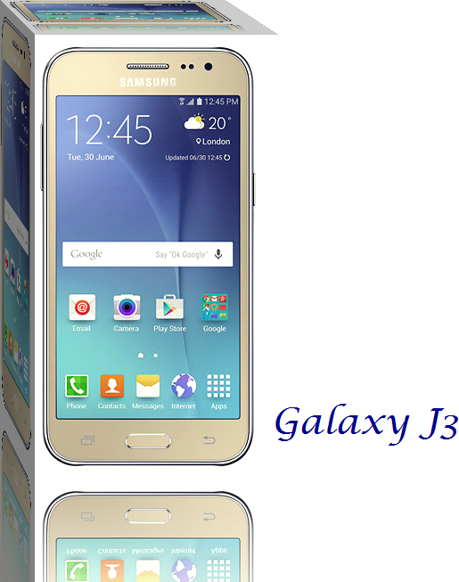 How To Fix Bricked Samsung Galaxy J3/Unroot/Flash Stock ...