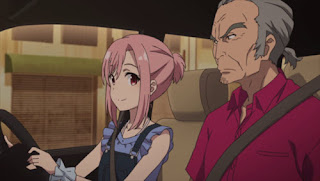 Download Sakura Quest Episode 09 Subtitle Indonesia