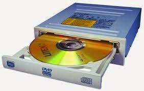 Repair DVD