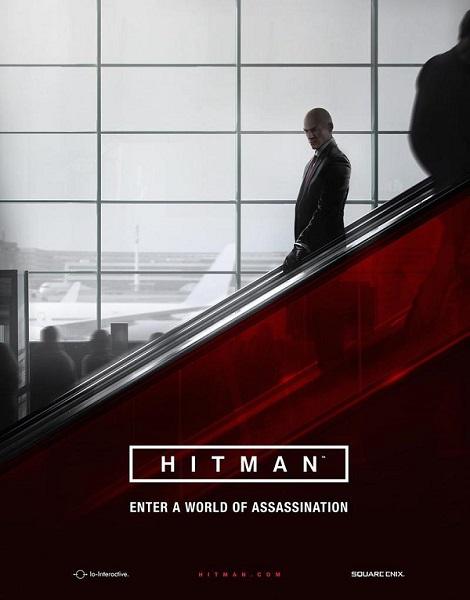 hitman 6 اهم 10 العاب كمبيوتر منتظرة فى عام 2016