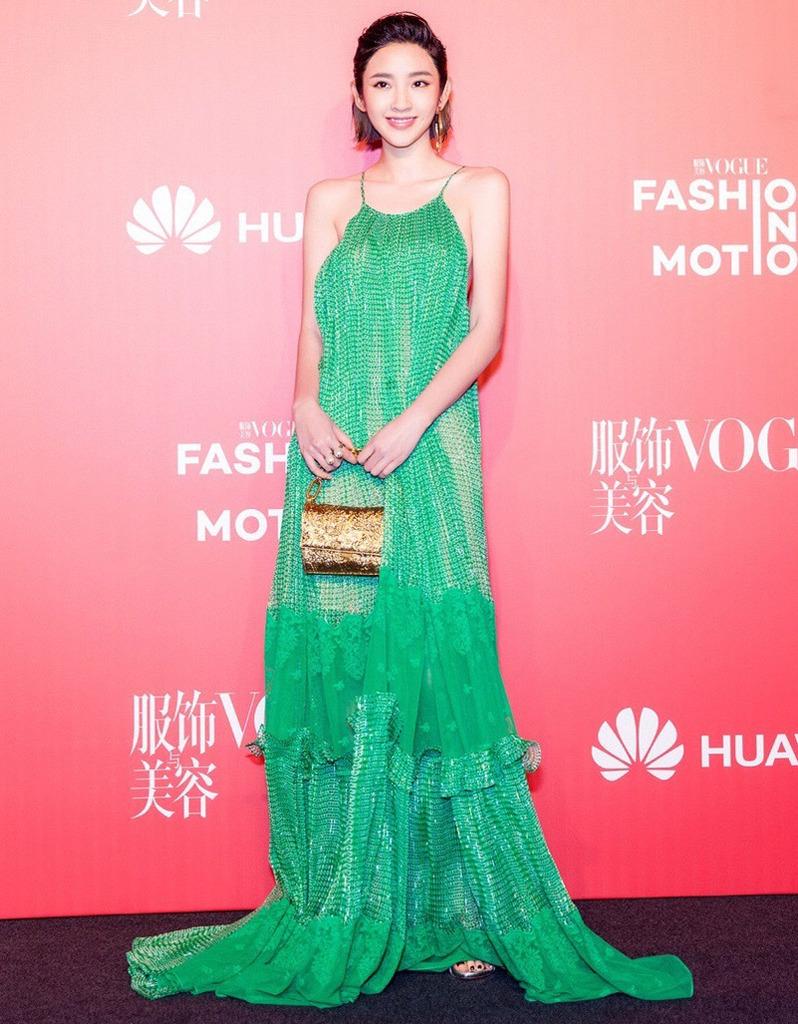 Tina Tang Yixin