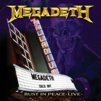 [2010] - Rust In Peace Live