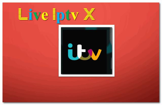 ITV Live Tv addon
