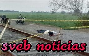 Matan a hombre tras un presunto asalto en Paso de Ovejas Veracruz