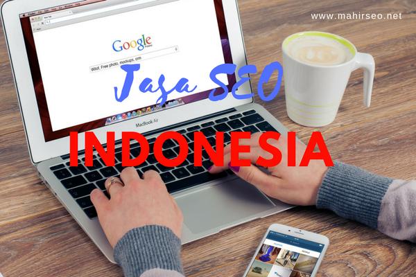 Jasa SEO Terbaik Terpercaya dan Bergaransi di Indonesia