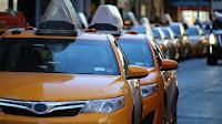 uber cab