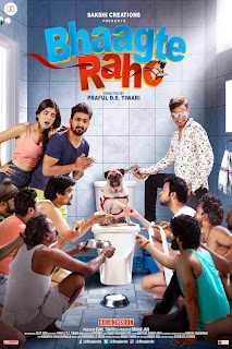 Bhaagte Raho 2018 Download 720p DTHRip