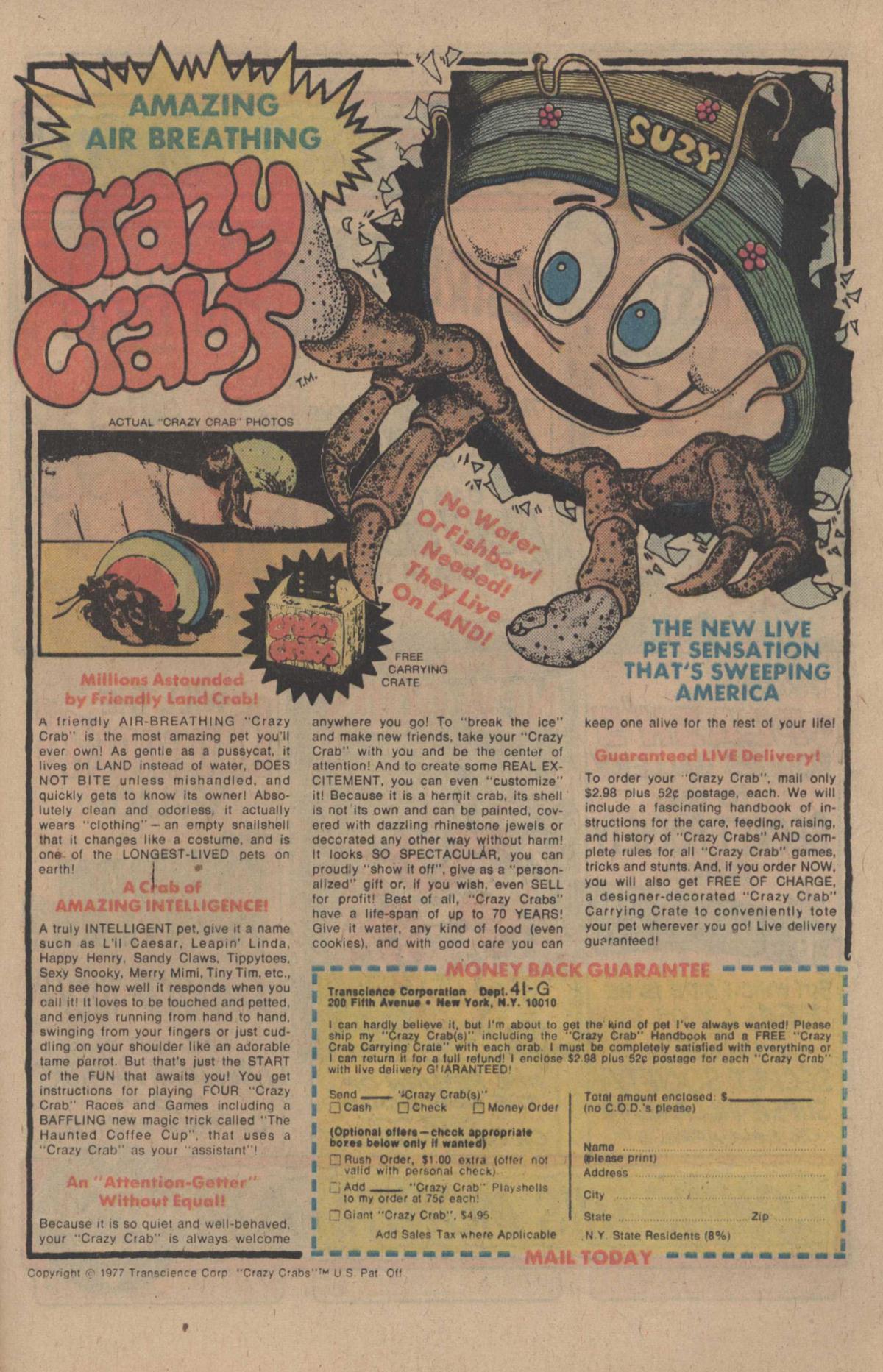 Read online All-Star Comics comic -  Issue #67 - 29