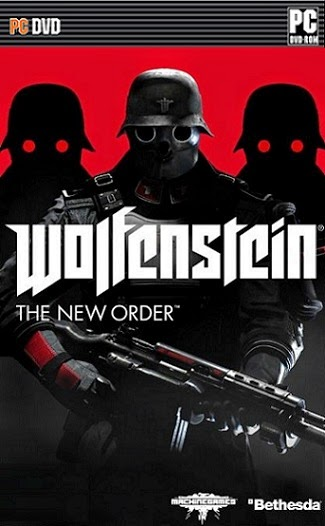 Wolfenstein The New Order Highly Compressed Download Free Game