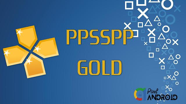 PPSSPP Gold 1.5.4 ¡El mejor emulador de PSP en tu Android!