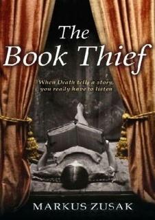 The Book Thief PDF Download eBook