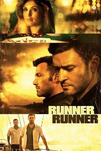 Runner Runner (2013) ταινιες online seires xrysoi greek subs