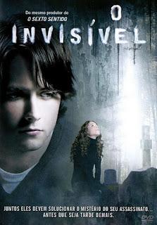 O Invisível - DVDRip Dublado