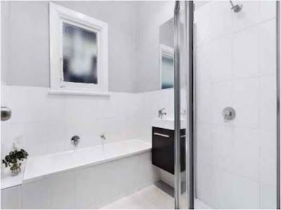 Bathroom Reno Ideas For Small Spaces