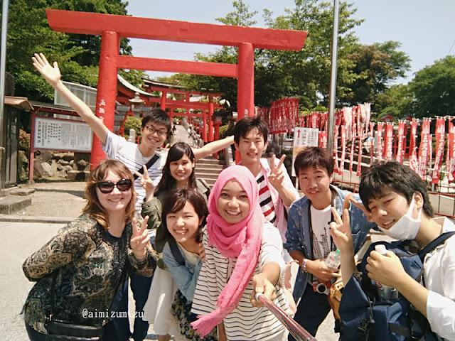 aiesec nagoya university