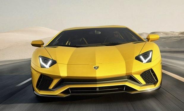 2018 Lamborghini Aventador Specs, Price, SuperVeloce, Review, HP