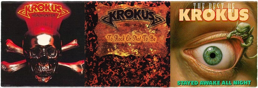 Reck N Roll Eurock The Loudness I Like From Europia