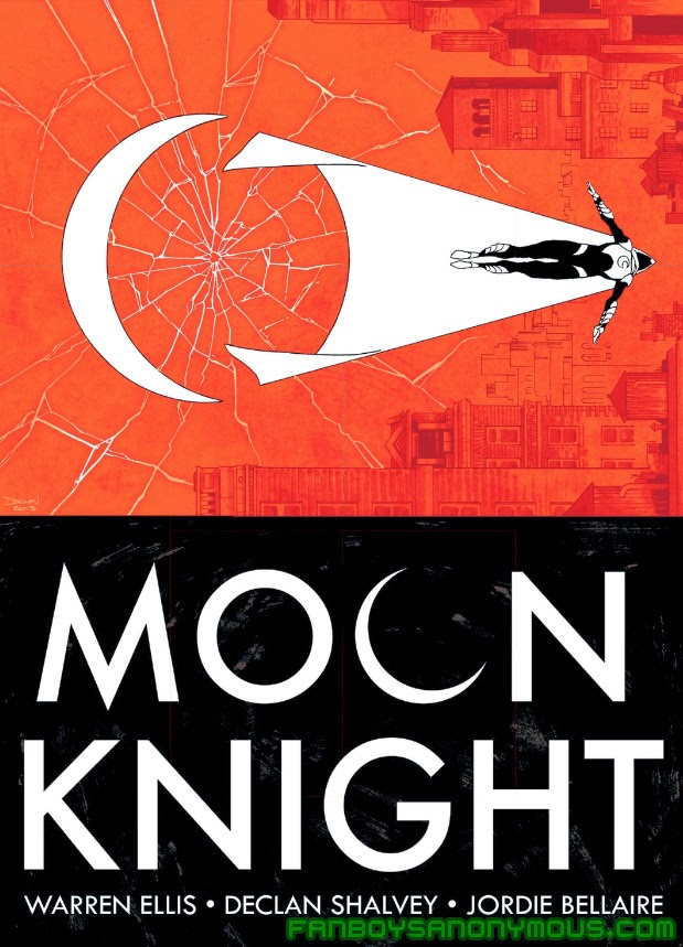 Read Moon Knight #2 on Comixology on your mobile device