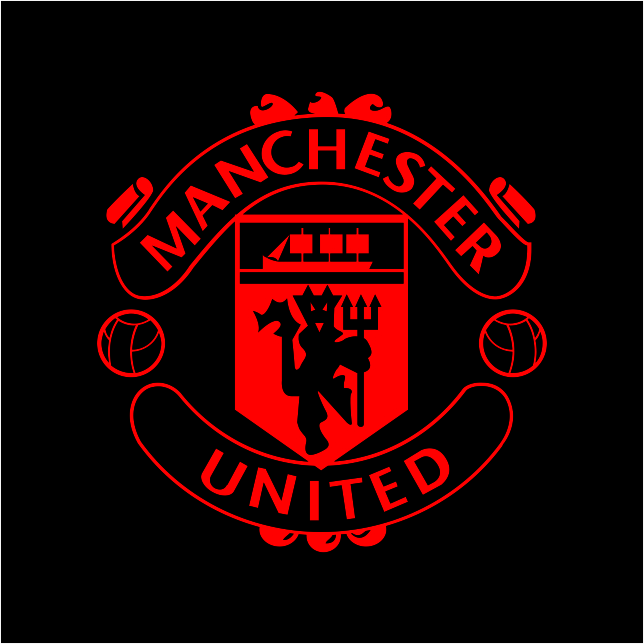 Manchester United Logo Free Download Vector CDR, AI, EPS and PNG Formats