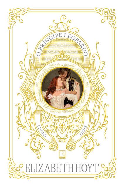 O Príncipe Leopardo Elizabeth Hoyt