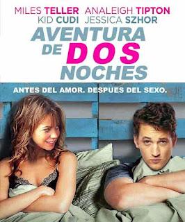 Aventura De Dos Noches (2014) Online