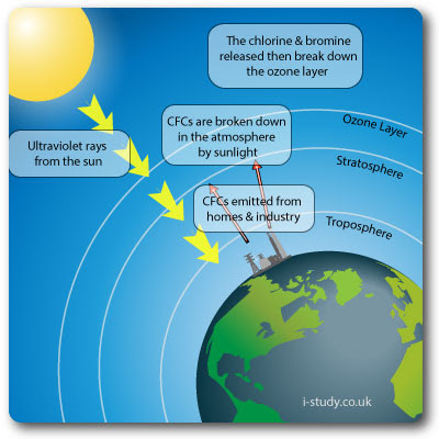 What is the Ozone Hole?