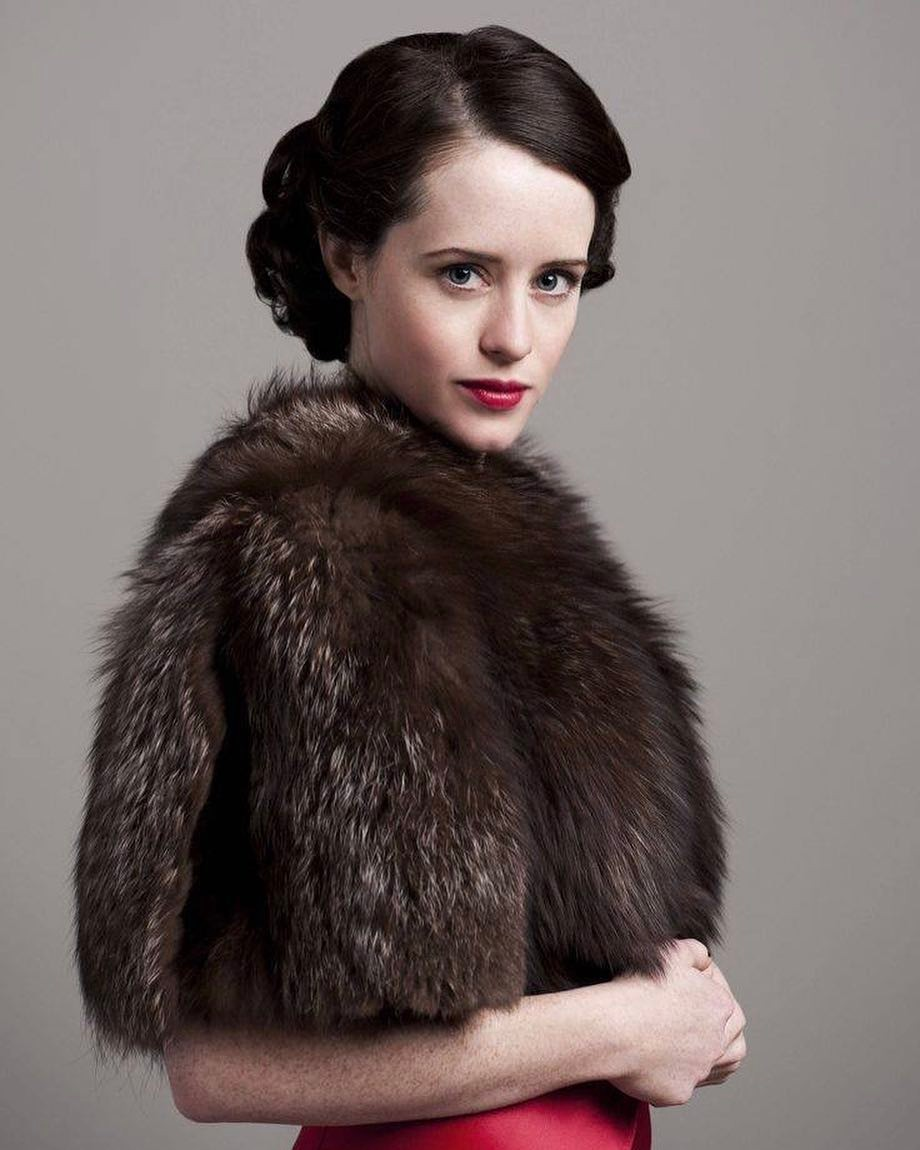 Claire Foy Photos - HD Actress Photo