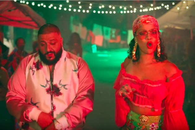 Video: DJ Khaled 'Wild thoughts' ft Rihanna, Bryson Tiller + LYRICS