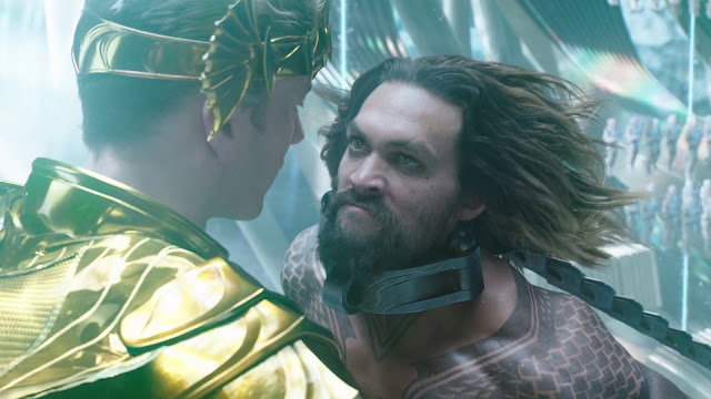Aquaman imagenes hd