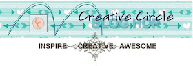 Creative Circle Blog Hop ~ Visit Next Blog