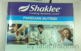 Kenapa Ilmu Produk Shaklee Sangat Penting Dalam Bisnes Shaklee