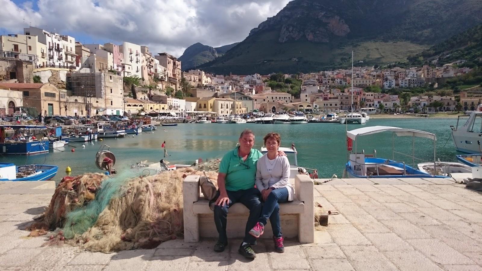 Transport persoane Brasov Sicilia