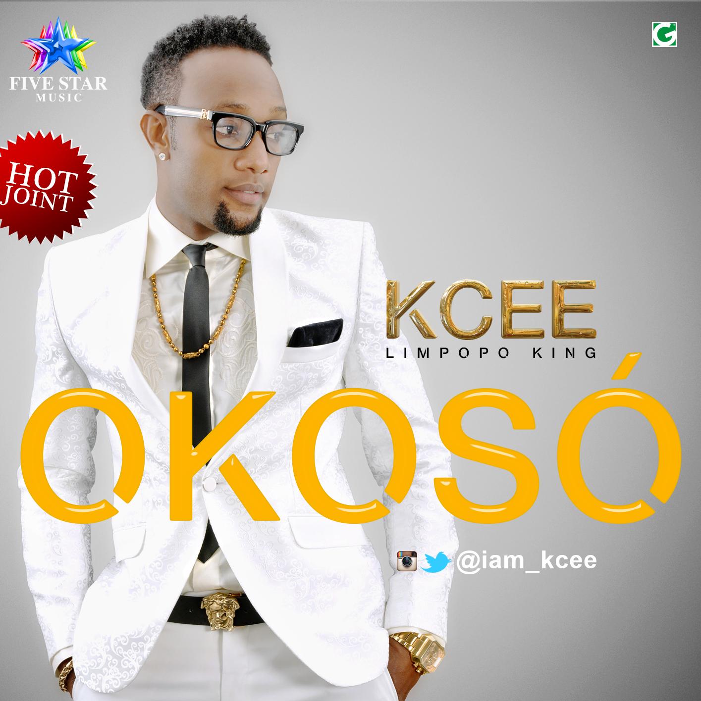 VIDEO: Kcee - Okoso