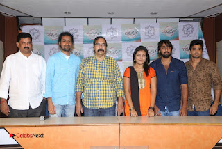 Karam Dosa Telugu Movie Press Meet Stills  0035.jpg