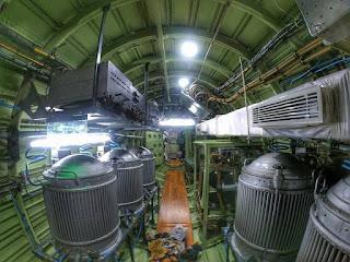 TU 142 museum photos