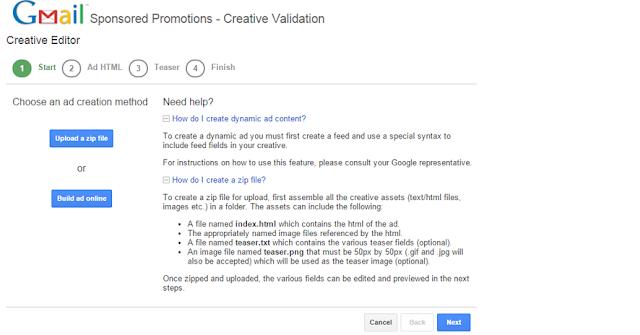 AdWords Email Database Targeting & Gmail Ads Creatives #CrashCourse