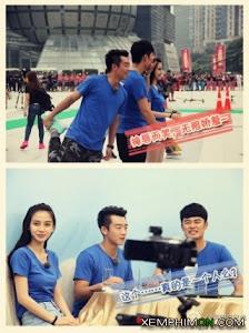 Running Man Trung Quốc