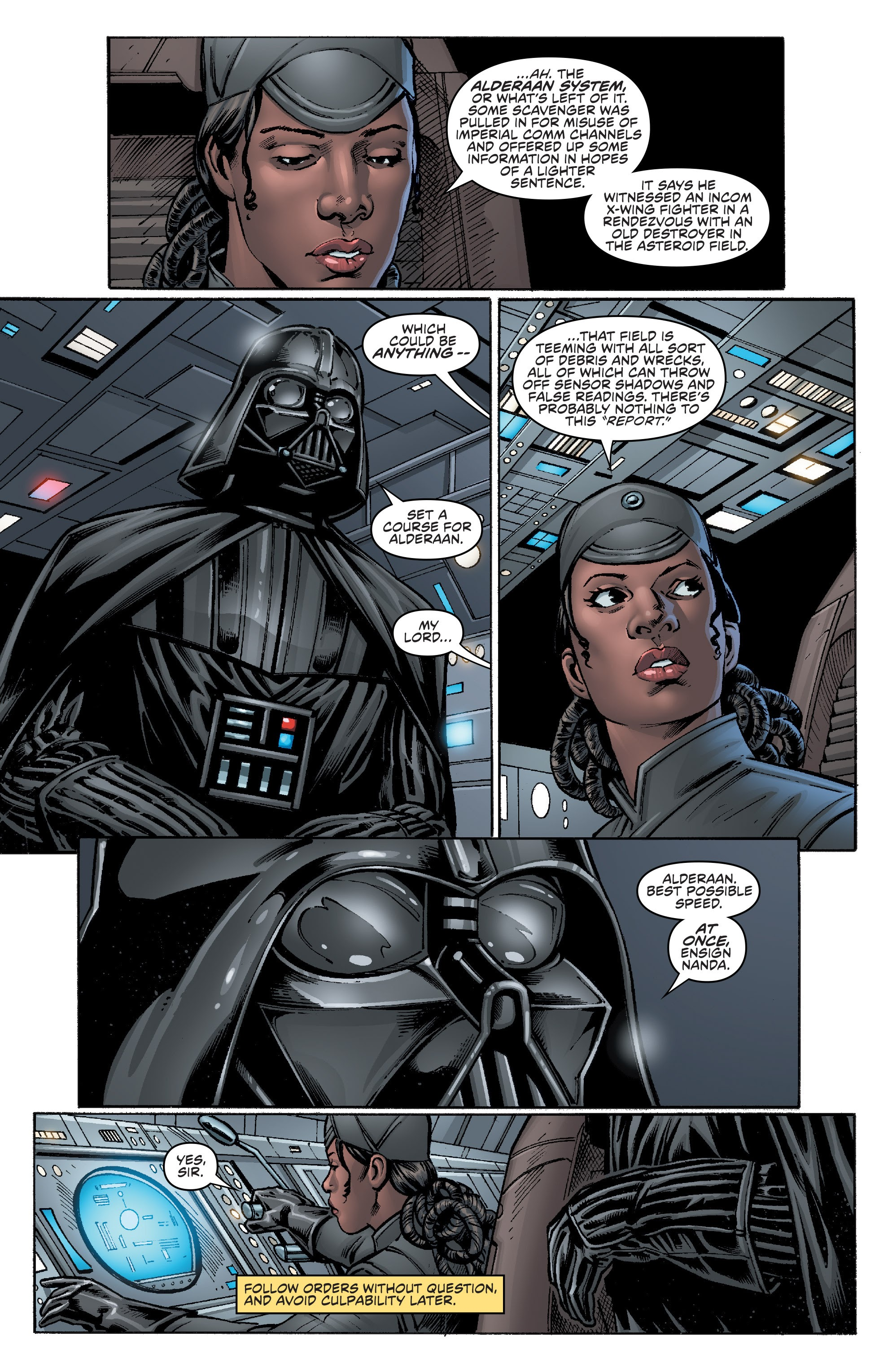 Star Wars (2013) #_TPB_4 #24 - English 26