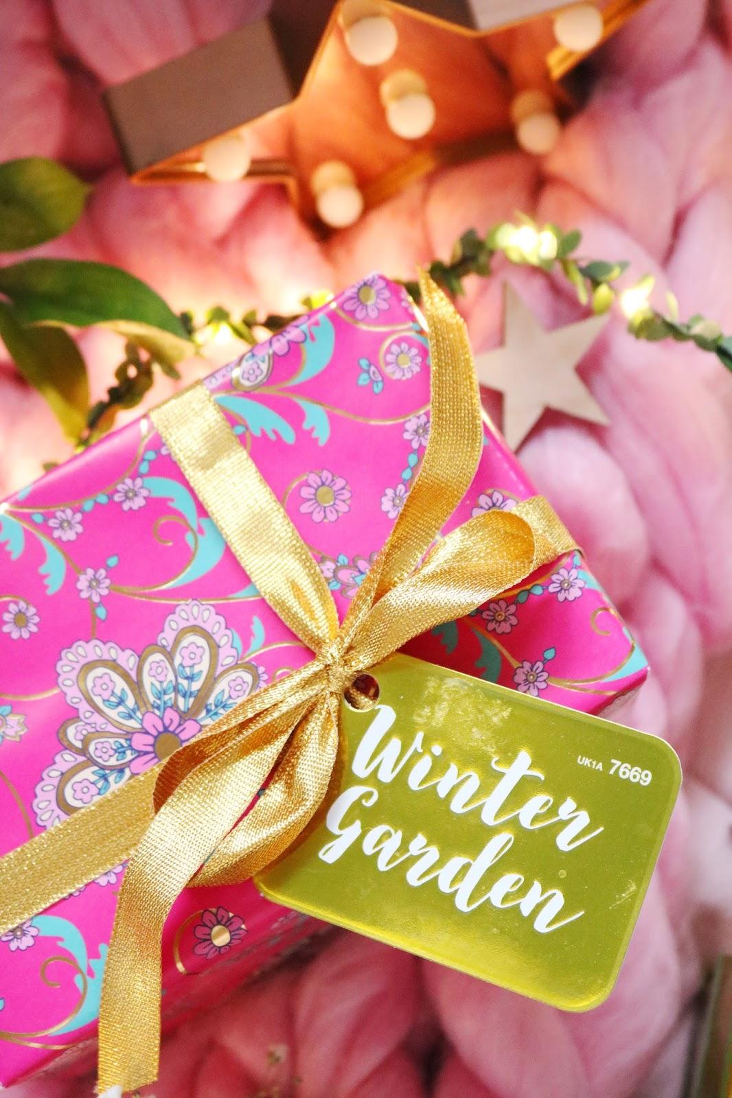 Lush Christmas Gifts 2017